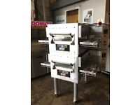MIDDLEBY MARSHALL - PS628E WOW CONVEYOR PIZZA OVENS ( Finance & Lease options available )