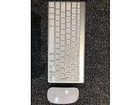 21.5 inch apple I mac