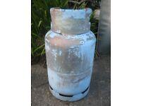 "Gas Bottle / Cylinder ""AtlasGas"" Butane 13 Kg"