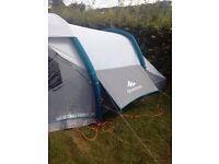 4xl seconds air tent