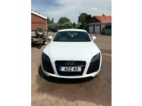 AUDI TT 2L Quattro 3dr With Audi R8 Body Kit