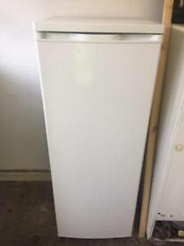Tall larder fridge