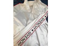 Givenchy women's Unisex Authentic track jacket