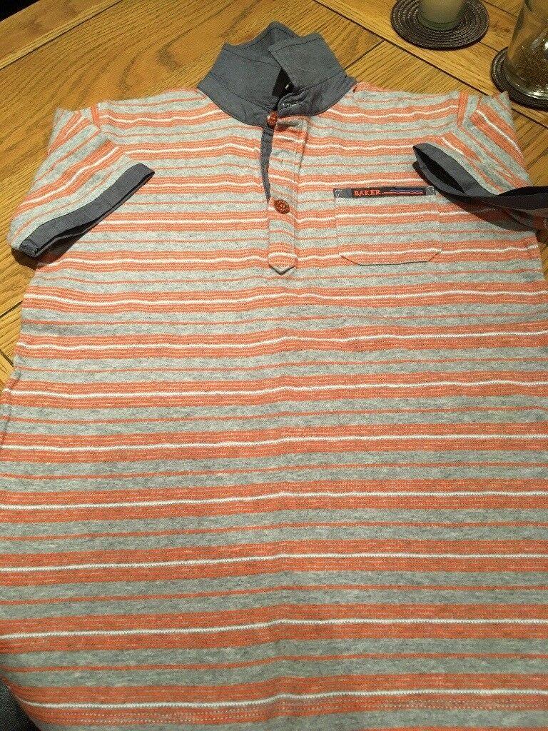 Kids Ted Baker T-Shirt