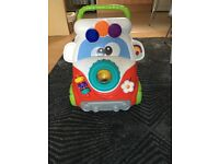 Baby walker in exe condition CHEAP