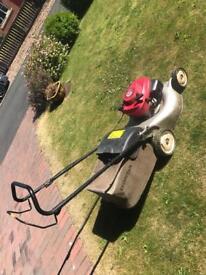Honda Izy Petrol Lawn Mower