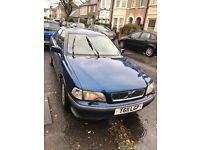Volvo S40 2.00 automatic petrol REDUCED