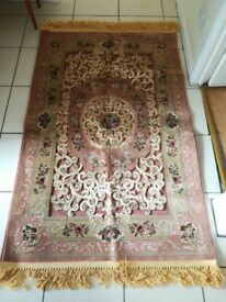Brand new Luxury Turkish rug
