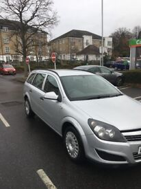 2010 1 OWNER VAUXHALL ASTRA 1.7 CDTI DIESEL ECOFLEX £30 A YEAR TAX NICE FAMILY CAR OR USE AS VAN