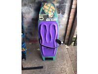 Knee board