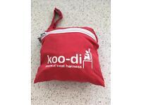 Koo-Di Toddler chair harness. VGC.