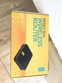 FREE!! Brand New EE Bright Box Wireless Router