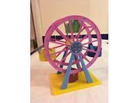 Peppa Pig Fairground Wheel
