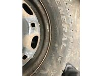 Tyres 175/70 r 14