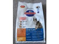 ~1.5kg Hills Science Plan Cat Food