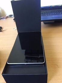 Nexus 7 tablet boxed black