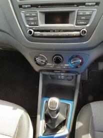 Immaculate Hyundai i20 Go! 2016