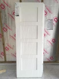 4 panel shaker doors x4