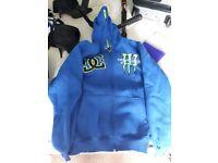 Monster hoodie