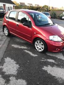2008 Citroen c3 automatic may px