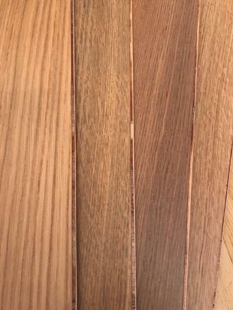 10 Boxes Of Laminate Flooring