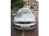 2009 BMW 118D SE