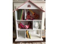 Great Little Trading Company GLTC House Bookcase Shelves