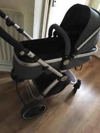 Pushchair pram !! Good condition