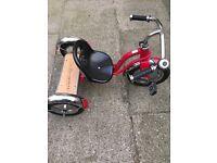 """Schwinn Roadster Trike 12"""" Red"""