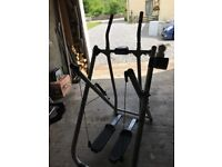 Tony little gazelle cross trainer