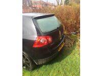 Volkswagen Golf 2.0 GT TDI Spares and Repairs