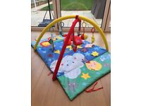East Coast 4in1 Baby Play Mat