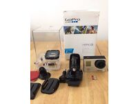 GoPro 3 White Edition for sale