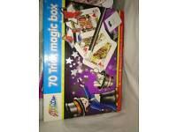 70 trick magic box