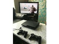 Playstation 3 320GB with games bundle £130