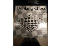 Drinking Chess board game - Gadgetshop