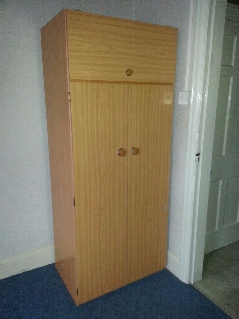Second Hand Furniture And Fridge.