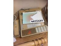 Thermal Fax Machine for parts only