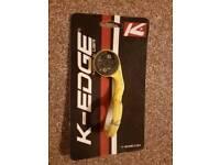 Limited Edition K-Edge Garmin Bike Mount