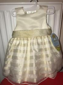 Dresses FOR baby