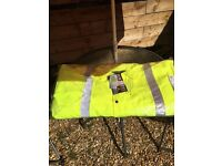 New Portwest 4 in 1 Jacket