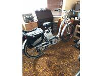 cycalmatic GTE electric bike