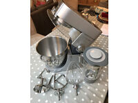 Kenwood Chef Major Titanium - KM005