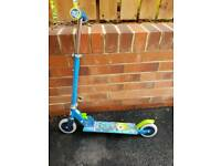 Monsters inc Scooter