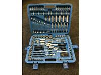 216pcs Socket tool set tools
