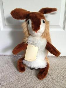 Large Rabbit Hand Puppet (NWT)