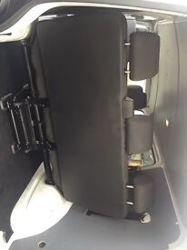 Genuin VW Bench Seat