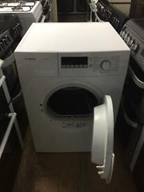Bosch 7kg Dryer