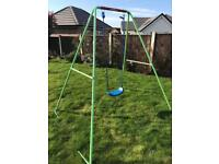 Mothercare 2 in 1 swing