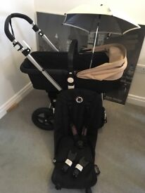 Bugaboo cameleon 3 Immaculate condition